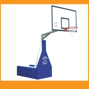 basketbalinstallaties