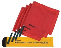 Line Judge Flags