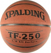 Spalding Mini TF250 n°5