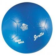 Trial V43 - Crazy Ball